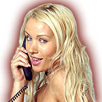 Telefonsex Girl Alice